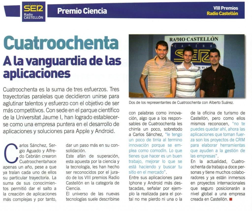 La-Revista-Radio-CS-Cadena-Ser-Entrevista