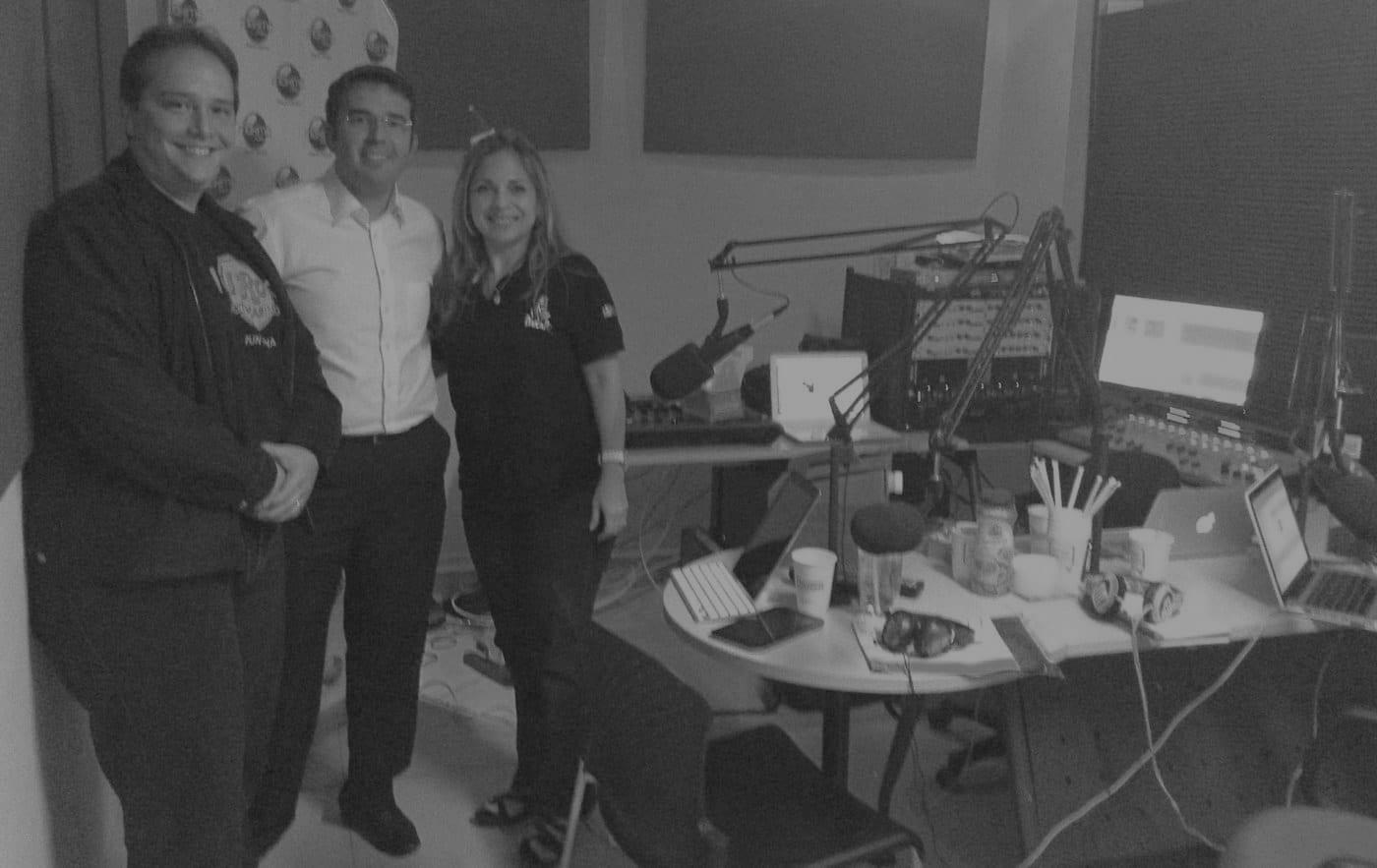 Programa radiofónico Vida Digital de Panamá