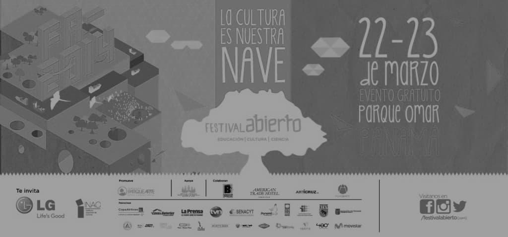 Poster-festival-abierto-panama