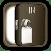 Hoteles con encanto, app desarrollada por Cuatroochenta