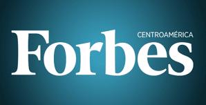 Forbes Centroamérica_Logo