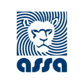 Icono Assa, app desarrollada por Cuatroochenta