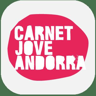 App Carnet Jove Andorra