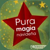 Icono Eroski, app desarrollada por Cuatroochenta
