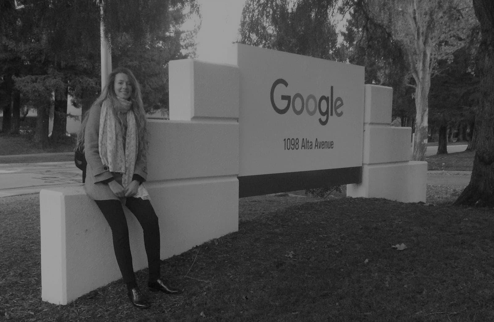 Inmersión en Silicon Valley