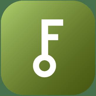Icono fyncus, app desarrollada por Cuatroochenta