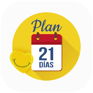 Plan 21 días – Lactalis Puleva
