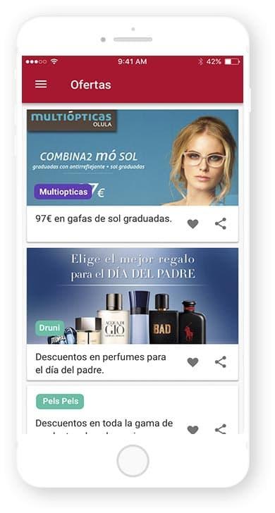 App Vive Nules
