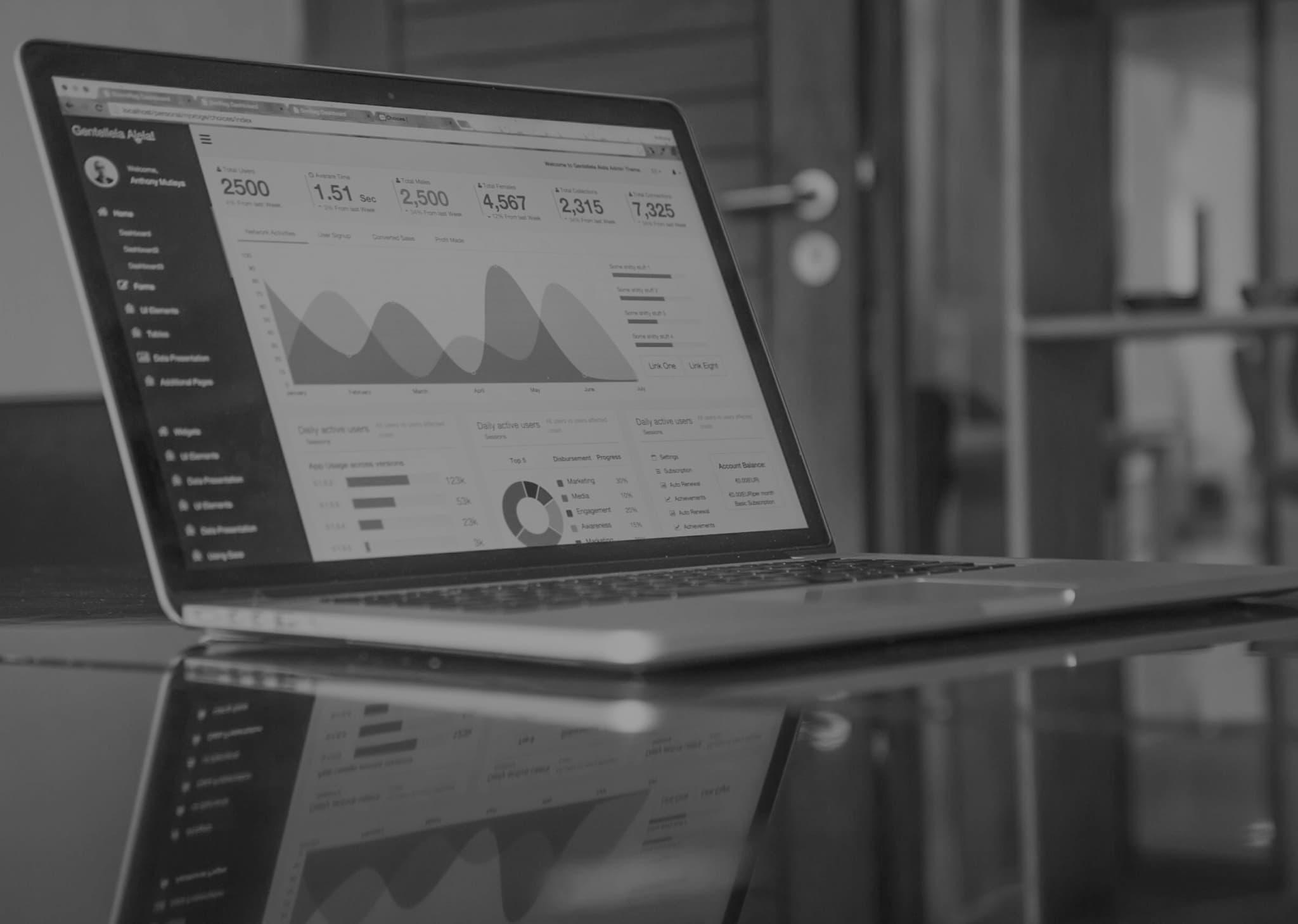 Desarrollo de apps y monitorización