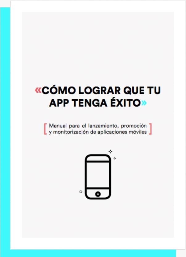 Cómo lograr que tu app tenga éxito