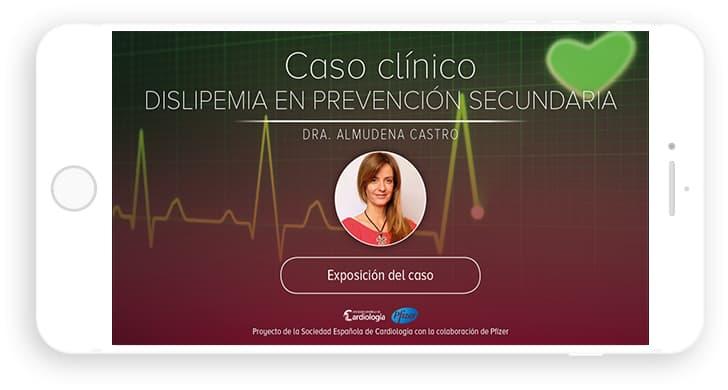 ClinicApp, app desarrollada con la tecnología 480interactive de Cuatroochenta