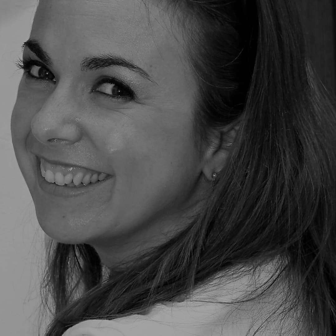 Directora científica Carolina Egea