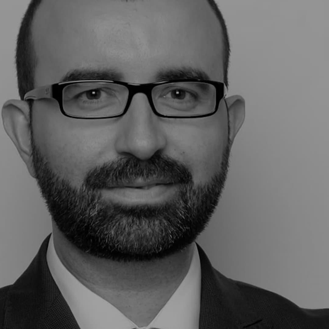 Cardiólogo Domingo Marzal