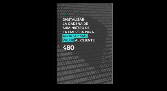 eBook: Como digitalizar la cadena de suministro