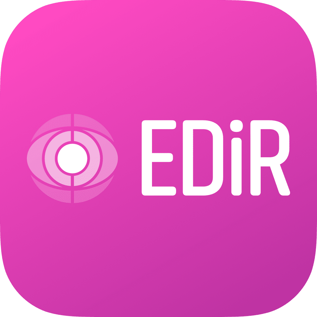 EDiR European Diploma in Radiology