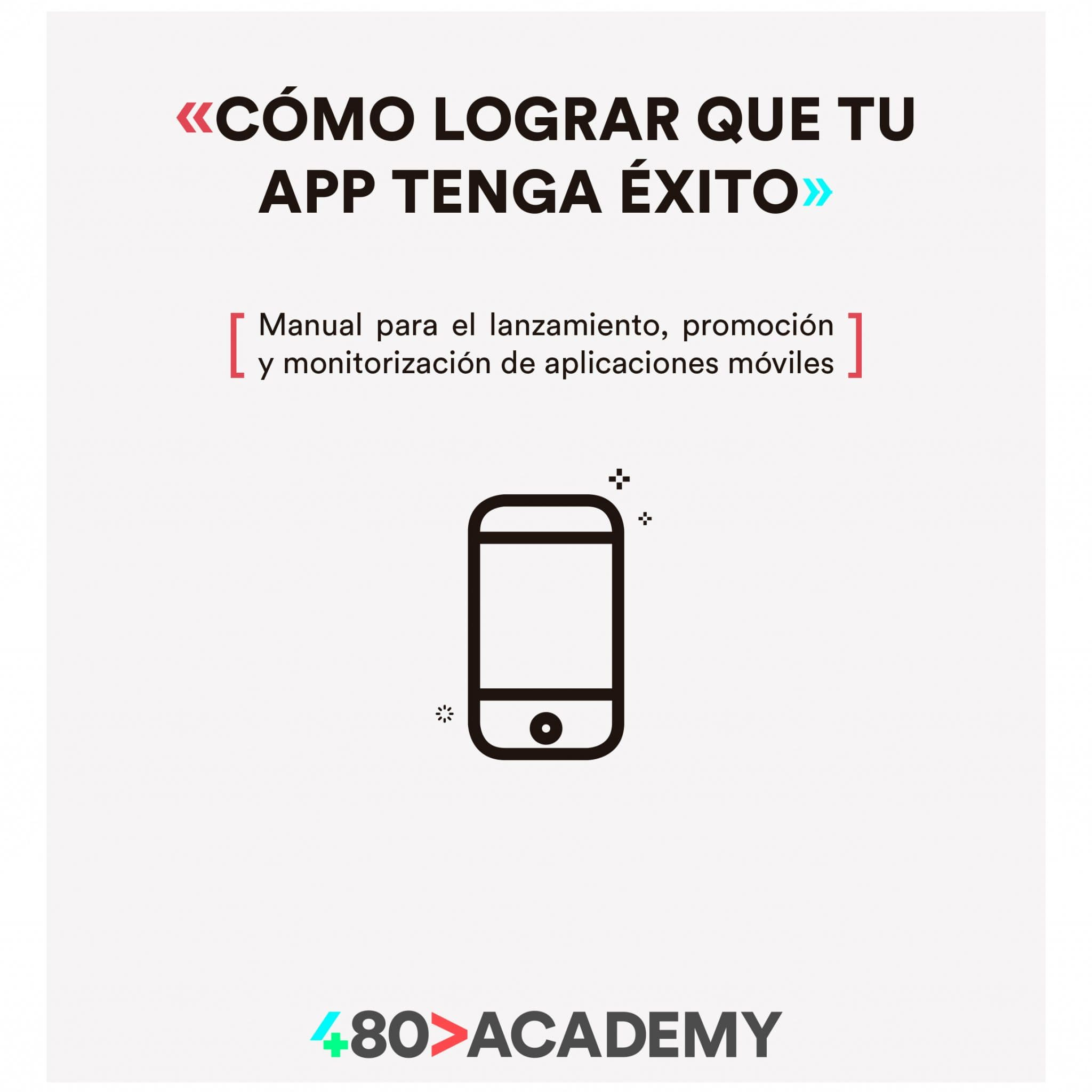 Manual para el lanzamiento de apps y 480>Files