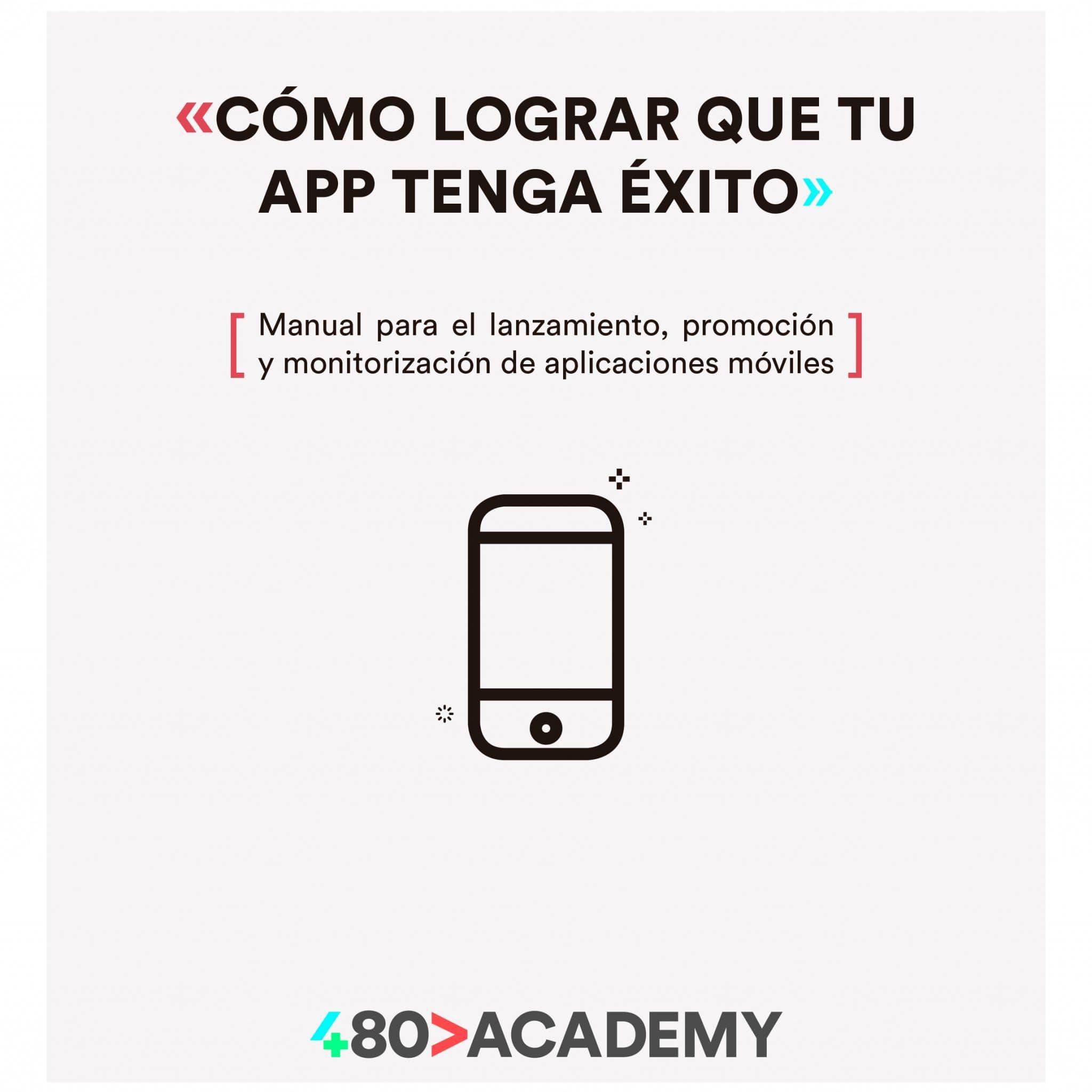 Manual para el lanzamiento de apps y 480>Files