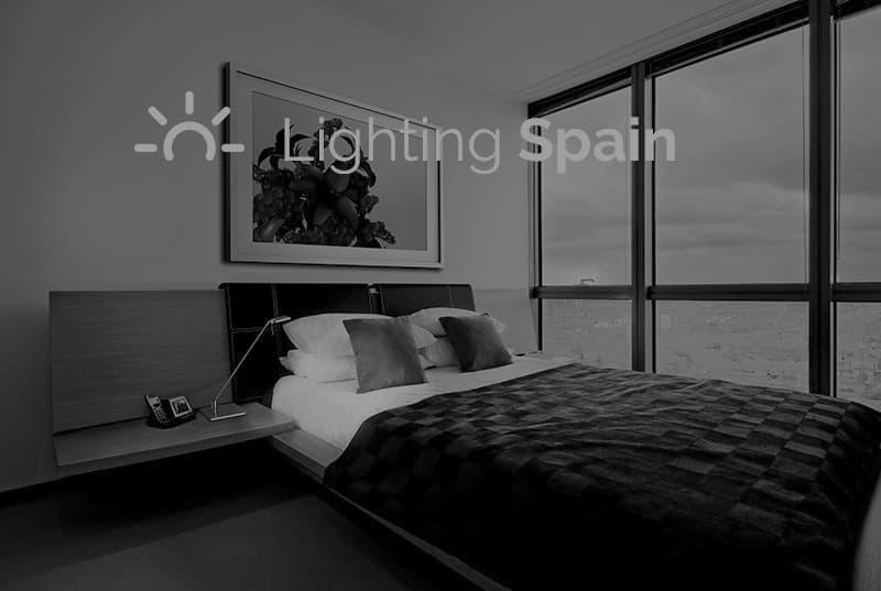 Lighting Spain