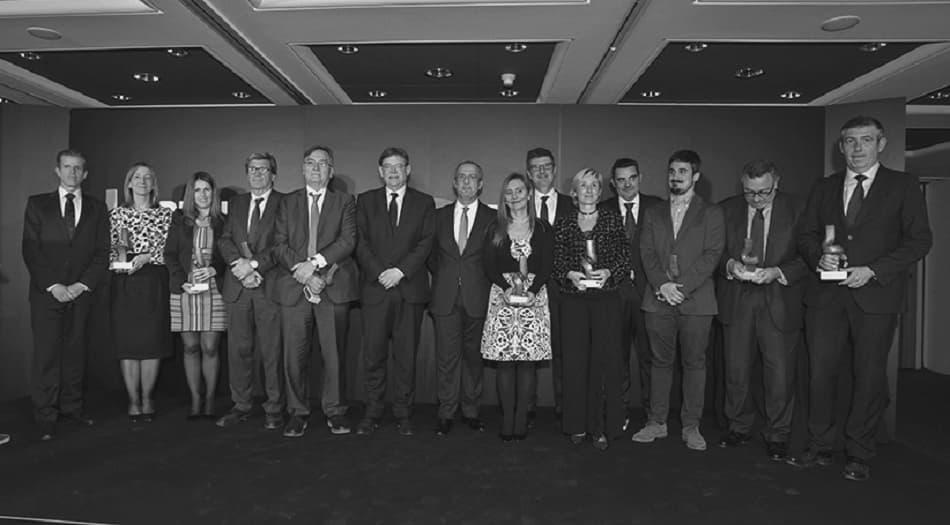 Premio Innovación y Emprendimiento de la revista Economía 3