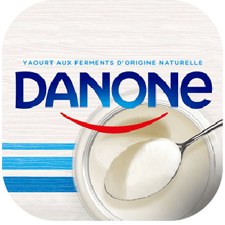App Danone