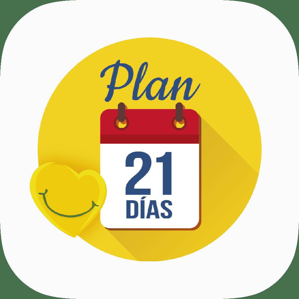 App Plan 21 Días-Puleva
