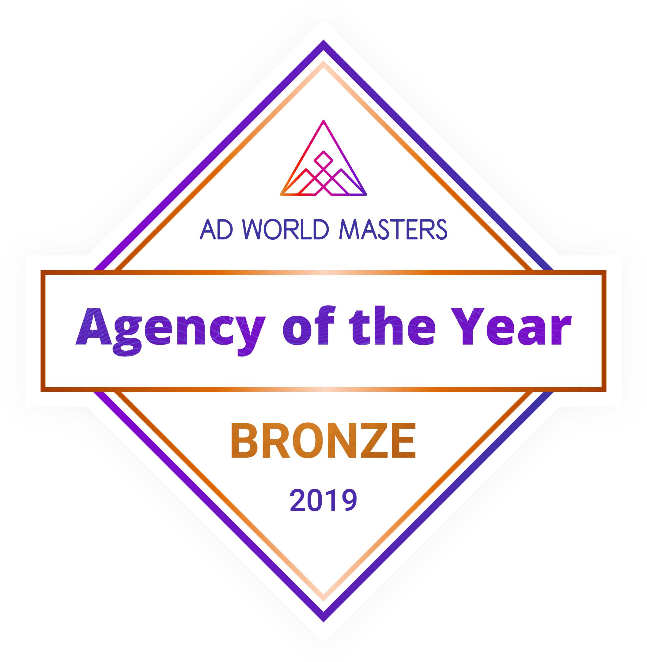 Top 20 español de 'Agency of the year'