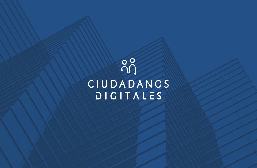 Ciudadanos Digitales
