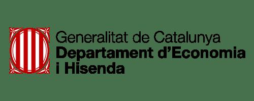 Departament d'Economia i Hisenda - Generalitat de Catalunya
