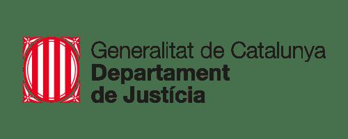 Departament de Justícia - Generalitat de Catalunya